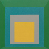Homage to the Square: Apparition