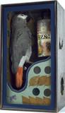 Fortune Telling Parrot (Parrot Music Box)
