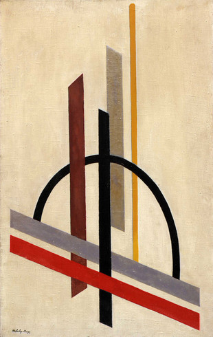 a biography and the works of laszlo moholy nagy and the bauhaus In the autumn of 2003, the moholy-nagy foundation, inc was established as a source of information about moholy-nagy's life and works [12] in 2016, the solomon r guggenheim museum in new york exhibited a retrospective of moholy-nagy's work that included painting, film, photography, and sculpture.