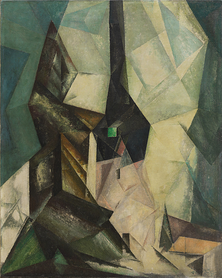 fauvism cubism and german expressionism essay