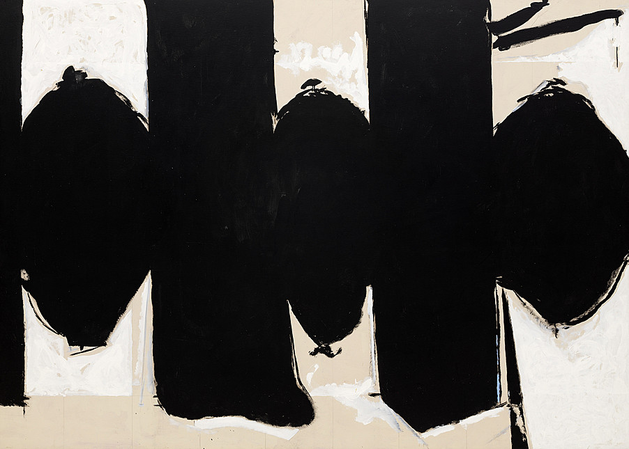 collection online robert motherwell elegy to the
